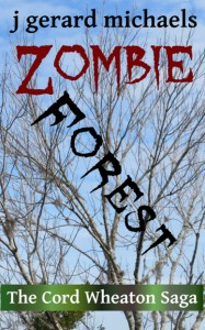 Zombie Forest Cover
