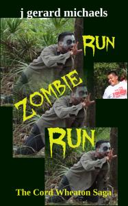 Run Zombie Run cover