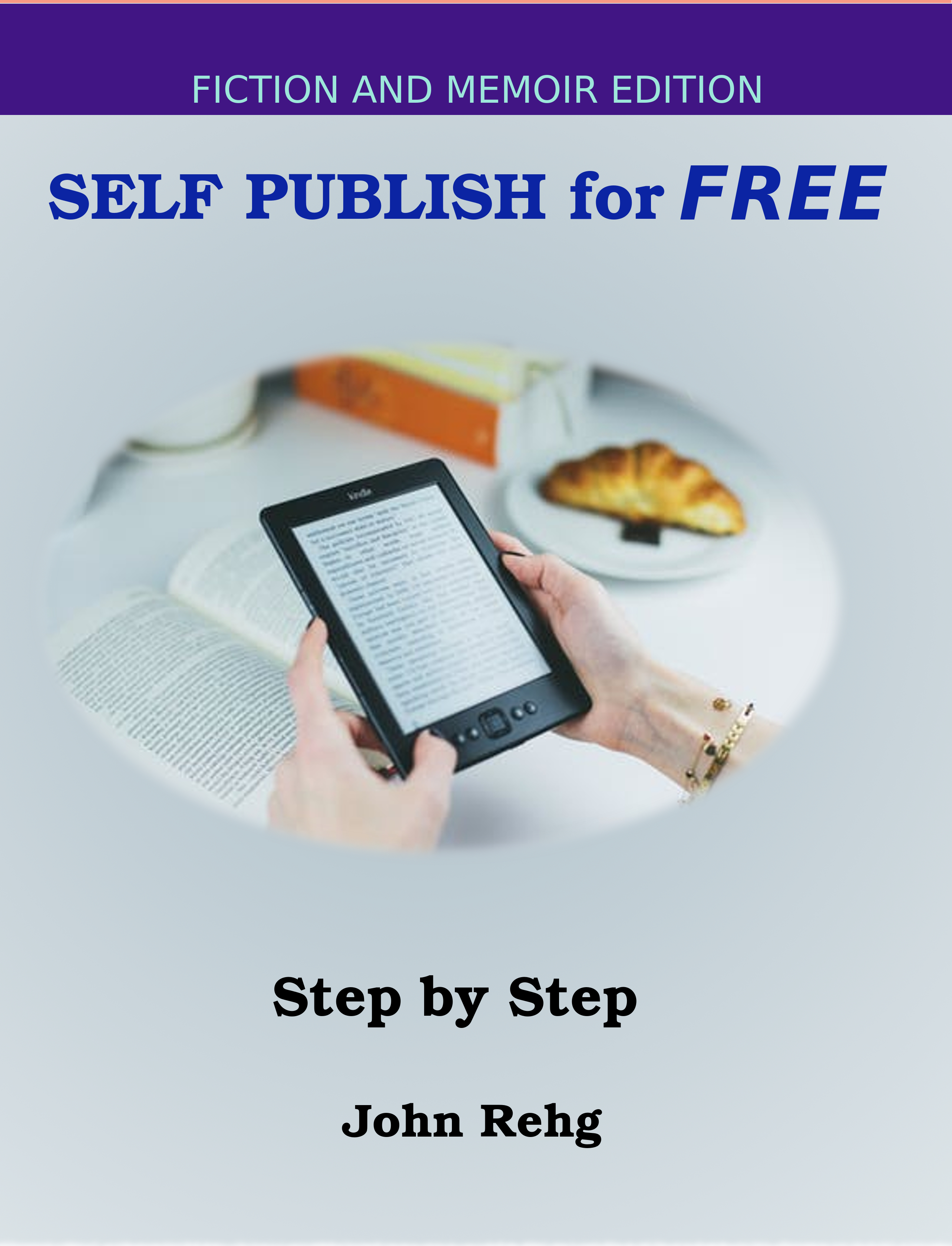 Self Publish for FREE PDF Download